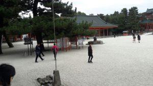 רחובות ביפן
